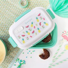 Customisable lunchbox