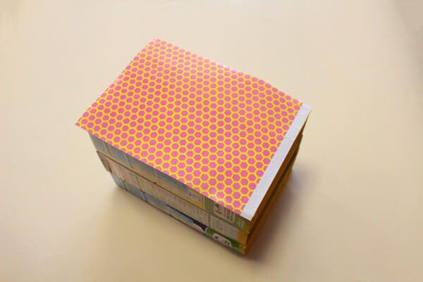 DIY Paper Tray