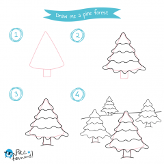 Christmas Tree tutorial