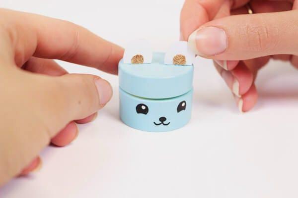 Tooth Box DIY