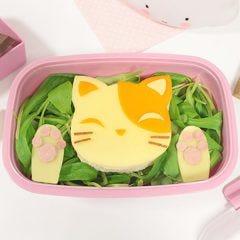 Fun Food: Cat Sandwich