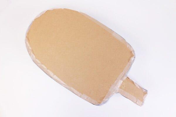 DIY: Ice Cream Pinata