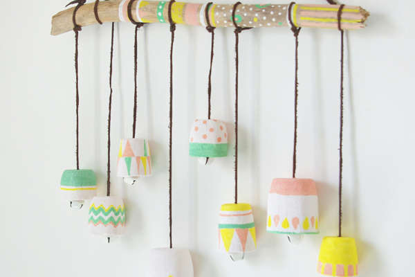 DIY for Kids: Wind Chimes