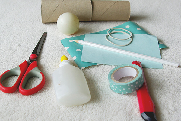 DIY for Kids: Bazooka Slingshot
