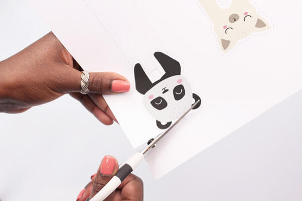Free Download Printable DIY Bookmarks