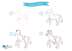 Learn How to Draw Wild West
