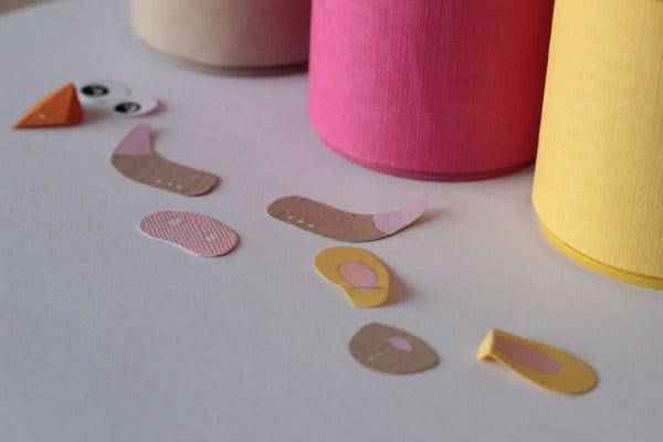 DIY for Kids: Indian Totem Treasure Boxes