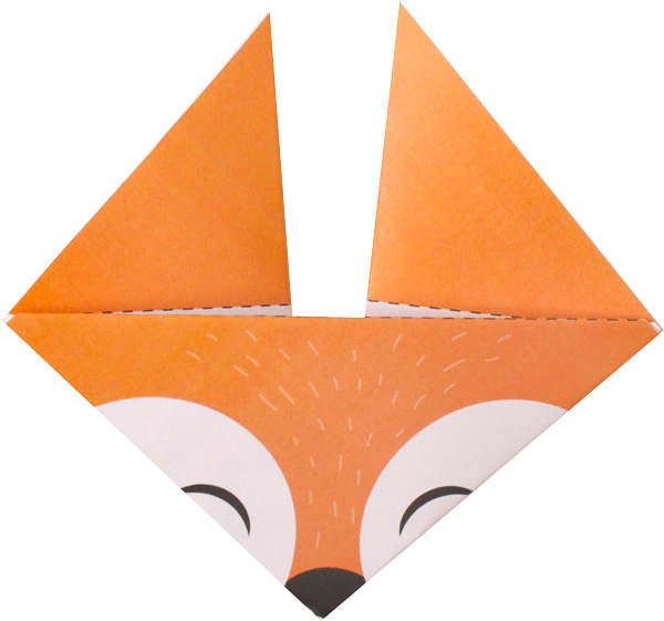 How to Make Origami Animals | 561x600