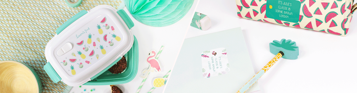 DIY and Activity Ideas for Tropical Kids Party