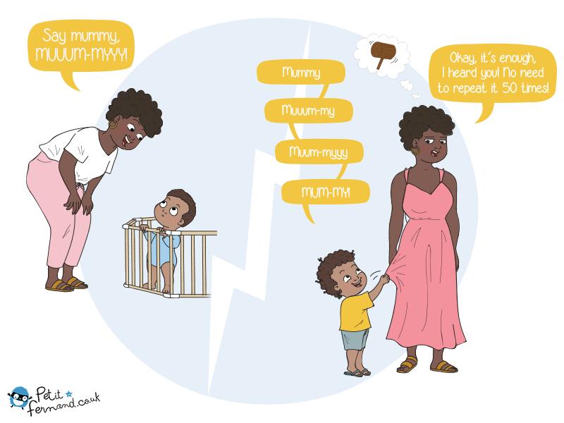 Parenting Humour Comics