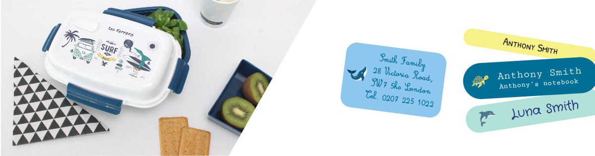 Check out our surf themed personalised products!