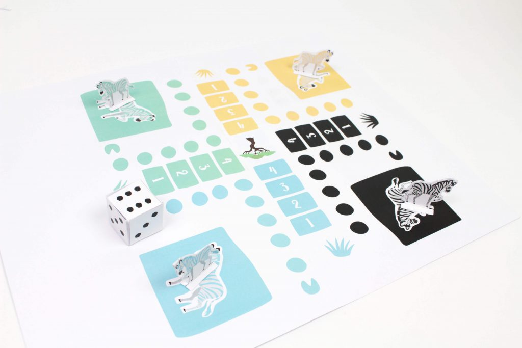Check out this new version the classic board game