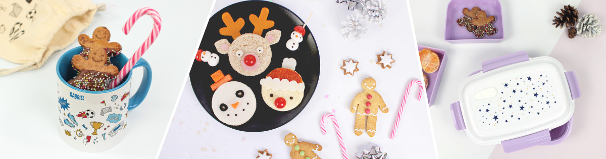 Find out all our best ideas for Christmas dinner