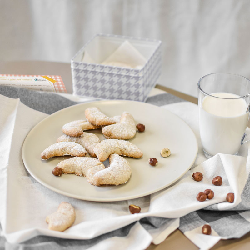 A crispy and tasty recipe for teatime!