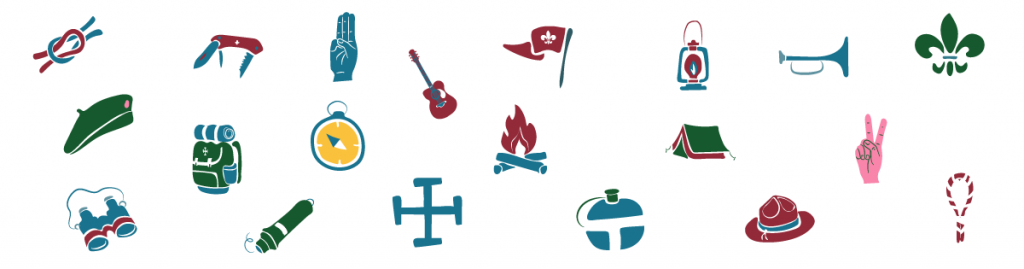 Scouting and how to prepare for Scouts camp: a topic that will no longer be a secret for you!